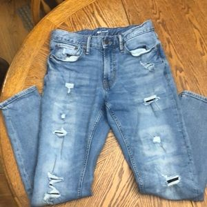 Old Navy Jeans 30x30